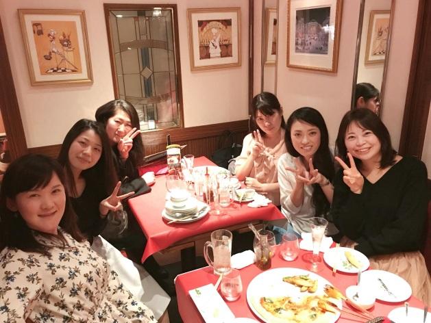 日本一遅い新年会