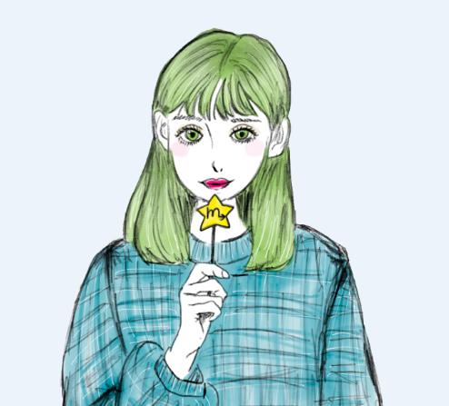 開運メイクレッスン(秋)画像